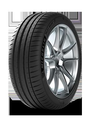 Michelin PILOT SPORT 4 SUV 275/40R22 108 Y