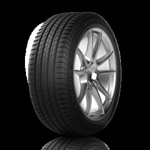 Michelin LATITUDE SPORT 3 275/45R21 107 Y