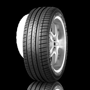 Michelin PILOT SPORT 3 255/40R20 101 Y