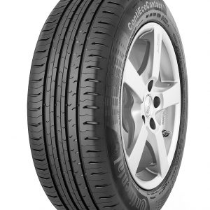 CONTINENTAL ContiEcoContact 5 245/45R18 96 W