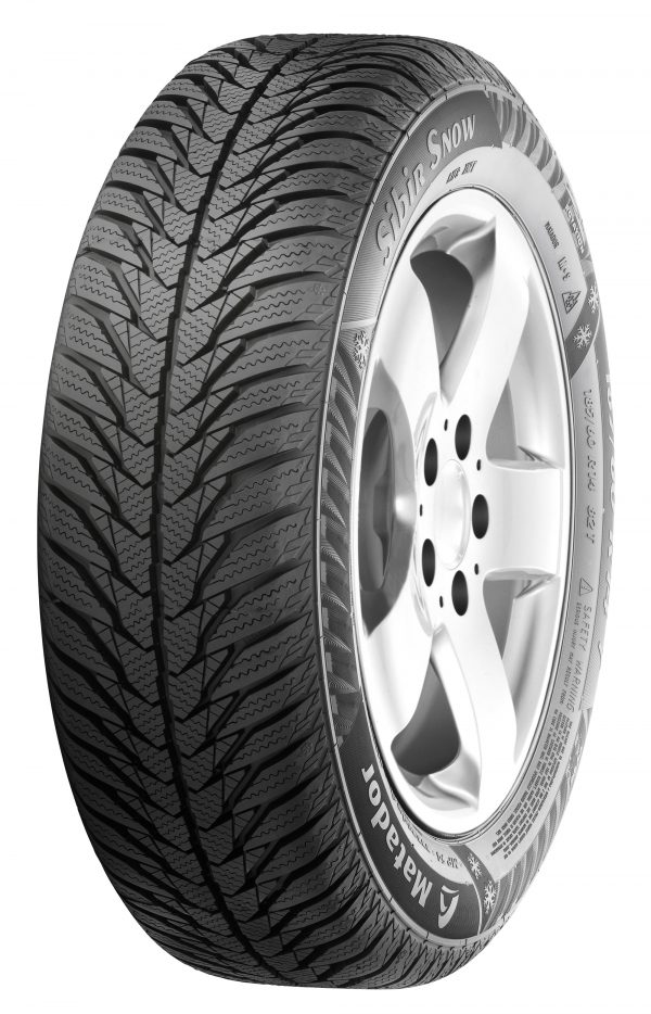 MATADOR MP54 Sibir Snow 185/70R14 88 T