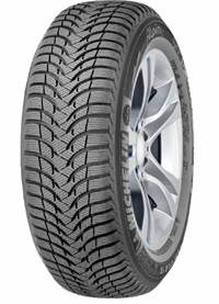 Michelin ALPIN A4 215/60R17 96 H