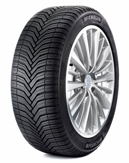 Michelin CROSSCLIMATE+ 255/35R19 96 Y