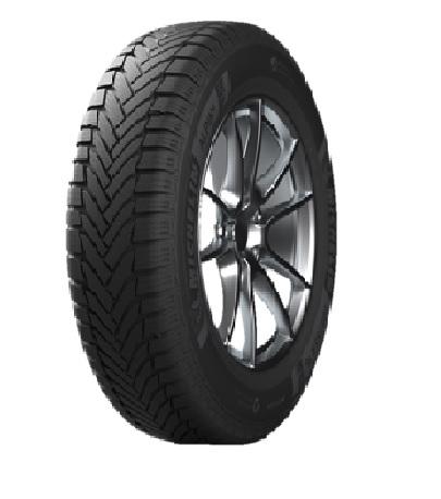 Michelin ALPIN 6 215/55R17 98 V