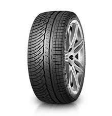 Michelin PILOT ALPIN PA4 225/55R18 102 V